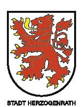 Wappen Stadt Herzogenrath